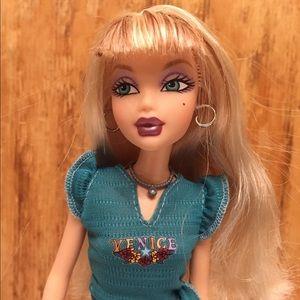 My Scene Barbie - Delancey